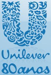 promoção unilever 80 anos