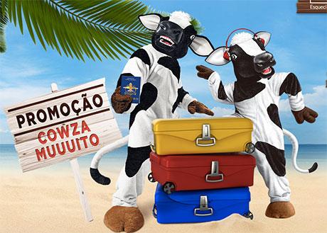 Promoção Toddy Cowza Muito
