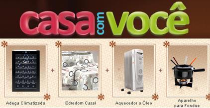 Concurso Cultural Magazine Luiza