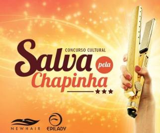 Concurso Cultural Insinuante Salva pela Chapinha