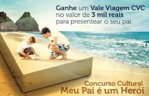 Concurso Cultural CVC