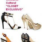 Concurso Cultural Closet Exclusivo