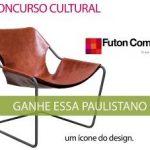 Concurso Cultural Paulistano, um ícone do design