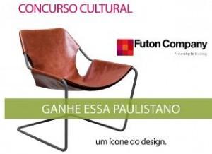 Concurso Cultural Futon Company