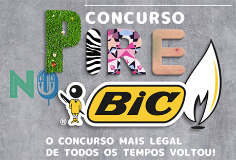 Concurso Cultural Pire no Bic