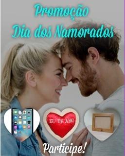 Promoção Transamérica FM Dia dos Namorados