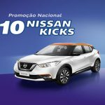 Promoção Ipiranga Concorra a 10 Nissan Kicks