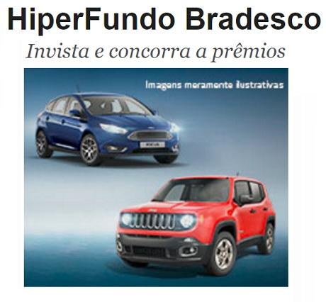 Promoção Hiperfundo Bradesco