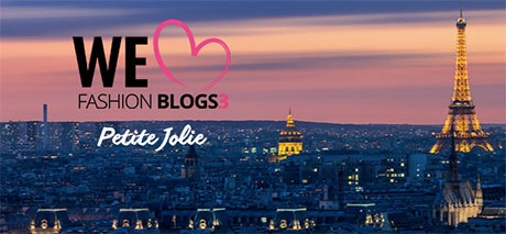 Promoção We Love Fashion Blogs Petite Jolie