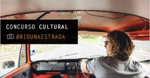 Concurso Cultural Bidu na Estrada