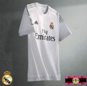 Promoção Sorteio da nova camisa de jogo do Real Madrid