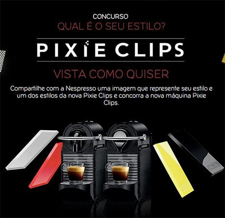 Promoção Nespresso Qual é seu estilo?