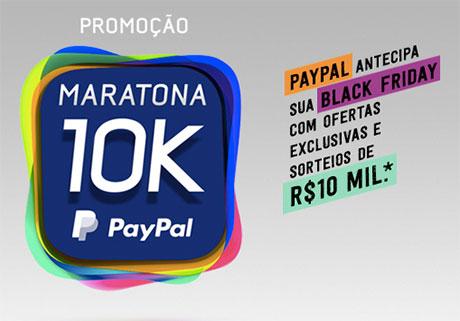 Promoção Maratona 10K PayPa