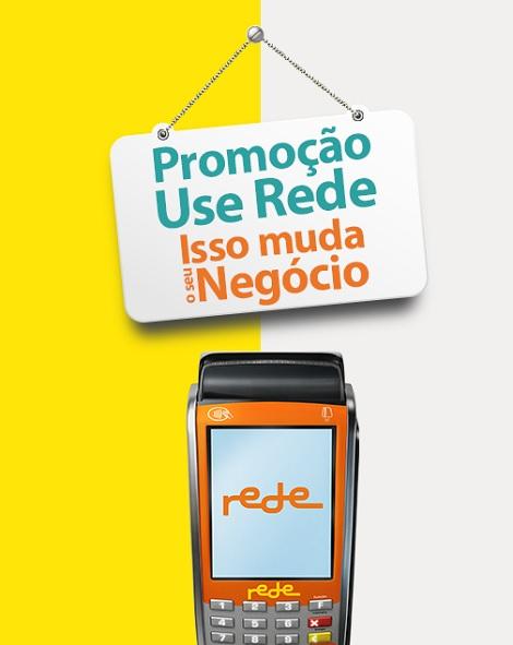 Promoção Use Rede