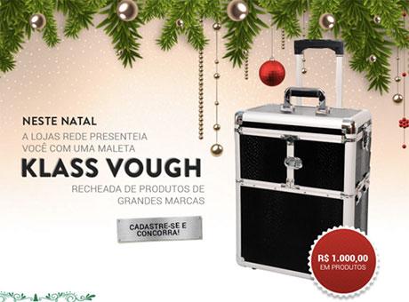 Promoção Natal Lojas Rede