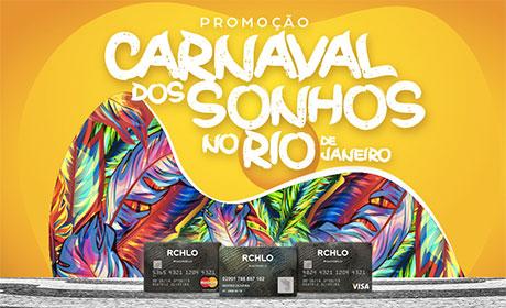 Promoção Riachuelo Carnaval dos Sonhos