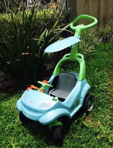 Promoção Si brasil e Keven Kids Toys Quer ganhar um Smart Baby?.