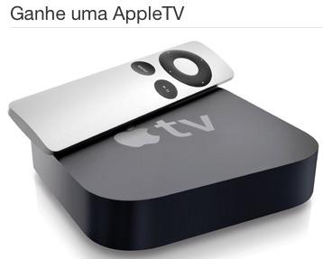 Promoção Forex sem Segredos Ganhe uma AppleTV