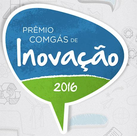 Promoção Prêmio Inovação Comgás 2016