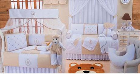 Promoção Laura Baby Enxovais Quer ganhar um quarto desse para seu Bebê
