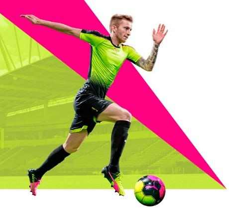 Promoção Puma Copa Tricks