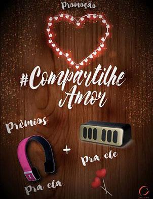 Promoção Compartilhe Amor Cellairis