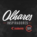 Promoção Olhares Inspiradores Canon