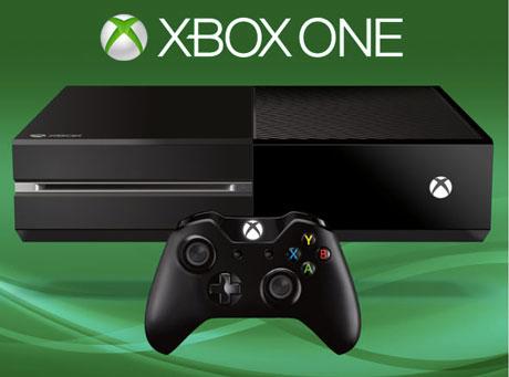 Promoção Xbox One no Mix Tudo