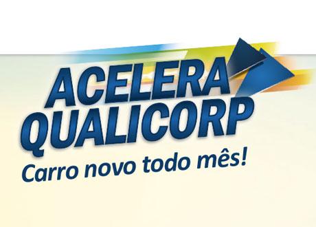 Promoção Acelera Qualicorp