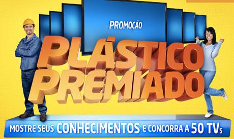 Promoção Braskem Plástico Premiado