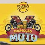 Promoção Barufs Moto