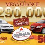 Promoção Mega Chance