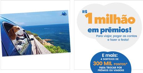 Promoção Caixa e Mastercard Comece O Ano no Azul