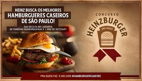 Concurso Heinzburger