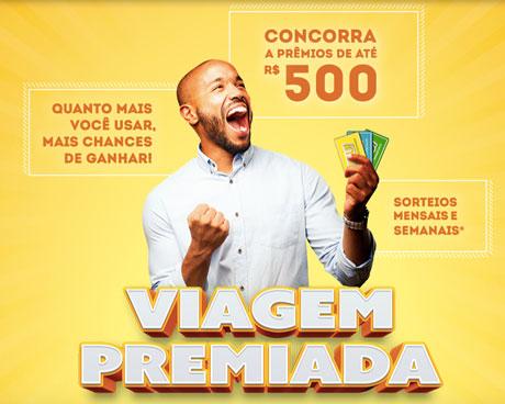 Promoção EPE Viagem Premiada