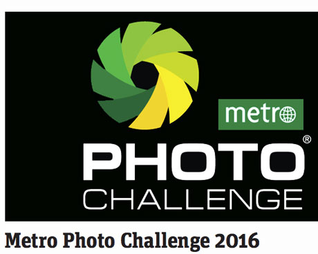 Promoção Metro Photo Challenge