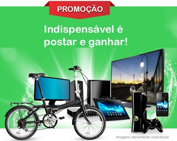 Promoção Schneider Eletric Indispensável é Postar e Ganhar