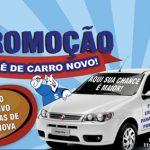 Promoção Você de Carro Novo