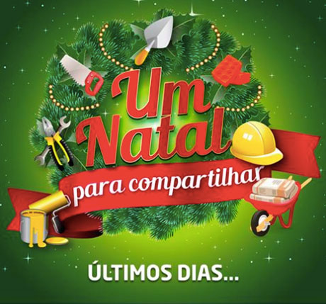 Concurso Cultural Amigo Construtor Um Natal Para Compartilhar