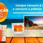 Promoção Cenoura & Bronze