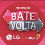 Promoção LG Bate Volta