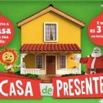 Promoção Ri Happy Uma Casa de Presente