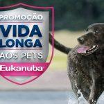 Promoção Vida Longa aos Pets