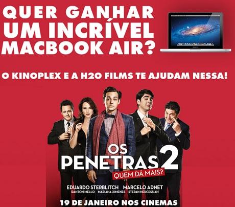 Promoção Kinoplex Os Penetras 2 Quem dá Mais?