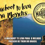 Promoção Macboot Te Leva para Morretes