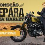 Promoção Prepara Minha Harley