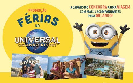 Promoção Volta às Aulas Saraiva e Universal