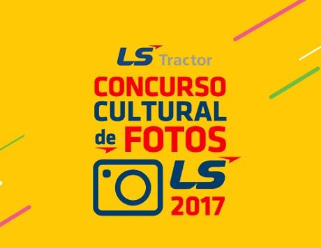 Concurso Cultural LS Tractor de Fotografia