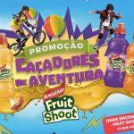 Promoção Caçadores de Aventura Maguary Fruit Shoot