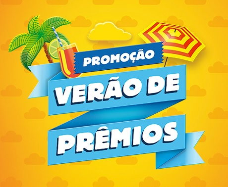 Promoção Tang, Fresh e Club Social Verão de Prêmios